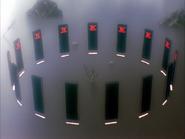 Kaworu with monoliths