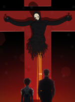 Evangelion Imaginary Stretch