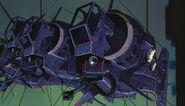 Aeronave2 Fuerza de auto defensa