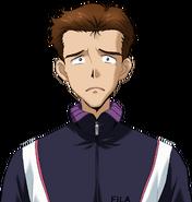 Evangelion Detective DAT1 671