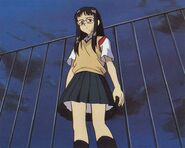 Mayumi Yamagishi suicidio