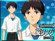 Evangelion Battlefields Support 001