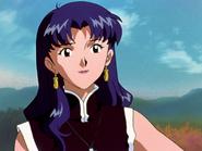 Misato Katsuragi imagen 14