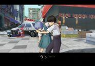 Detective Evangelion Juego 05