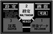 Neon Genesis Evangelion Shito Ikusei 04