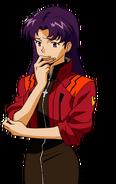 Secret of Evangelion Characters 047