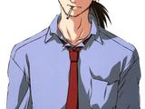 Ryoji Kaji