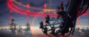 Arca de Asalto Autonómono Wunder 007