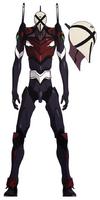 Evangelion Mark.10 Front