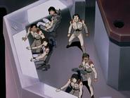 El personal de NERV siente el verdadero terror 02