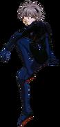 Kaworu Nagisa (Plugsuit)
