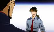 Secret of Evangelion Event 230