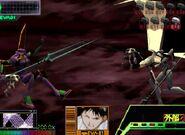 Neon Genesis Evangelion 64 juego 10