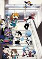 """Rebuild of """"Petit"""" Evangelion"""