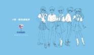 Attack Zero x Evangelion Collaboration
