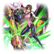 Valkyrie Connect Evangelion Collab additional characters standing img character 302023 2