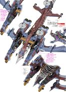 AAA Wunder Shin Damage Details Ikuto Yamashita 3