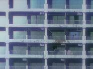 Apartamento de Rei Ayanami 13