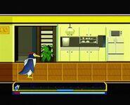Evangelion Digital Card Library mini juego1
