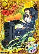 Quiz RPG The World of Mystic Wiz SS Makoto Q 2