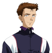 Evangelion Detective DAT1 665