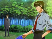 Secret of Evangelion Event 130