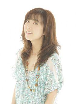 REAL Megumi Hayashibara.jpg