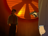 Secret of Evangelion Event 041