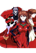 Groundwork of Evangelion Vol 2 Ima 03