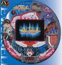 REAL CR Neon Genesis Evangelion ZX