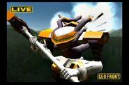Neon Genesis Evangelion 2 juegoimagen 6