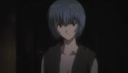 Rei Ayanami Afterbath - Evangelion 1.0