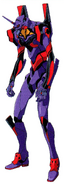 Evangelion Test Type-01 Awakening Sides