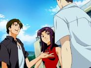 Secret of Evangelion Event 235