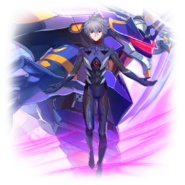 Valkyrie Connect Evangelion Collab additional characters standing img character 202012 2
