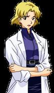 Secret of Evangelion Characters 063