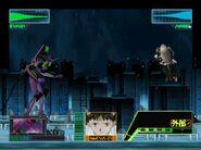 Neon Genesis Evangelion 64 juego 5