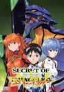 COVER Secret of Evangelion Windows