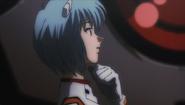 Rei Ayanami (Rebuild 1)