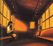Mayumi Yamagishi Vagón de Tren