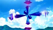 The Sixth Angel - Cross Form (Rebuild)
