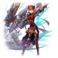 Valkyrie Connect Evangelion Collab img character 302032 2 base
