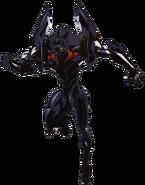 Evangelion Unit-03