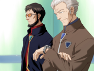 Evangelion Detective DAT1 234
