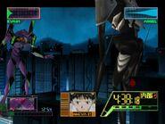 Neon Genesis Evangelion 64 juego 6