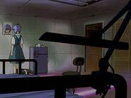 Apartamento de Rei Ayanami 4
