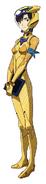 Maya Ibuki 3.0 + 1.0 Front Plugsuit