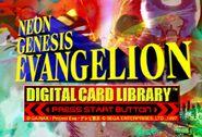Neon Genesis Evangelion Digital Card Library Img