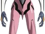 Evangelion Unit-08
