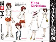 Mana Kirishima Art01